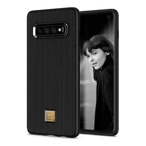 Spigen Galaxy S10 Case La Manon Classy