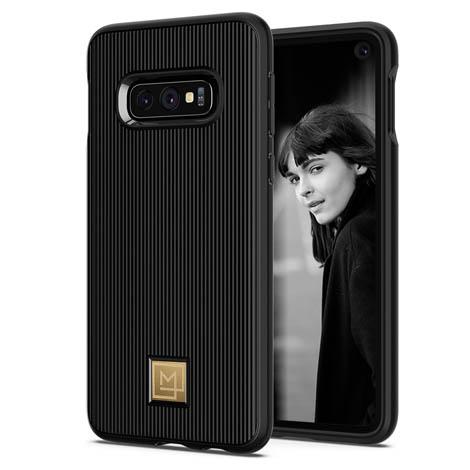 Spigen Galaxy S10e Case La Manon Classy