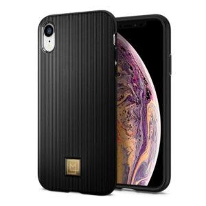 Spigen iPhone XR Case LA MANON Classy
