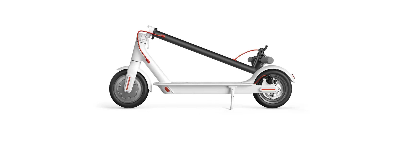 Xiaomi Mi Electric Scooter White
