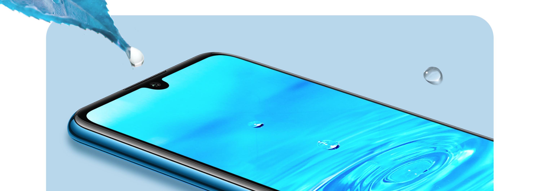 Huawei P30 Lite 128GB Dual Sim Black