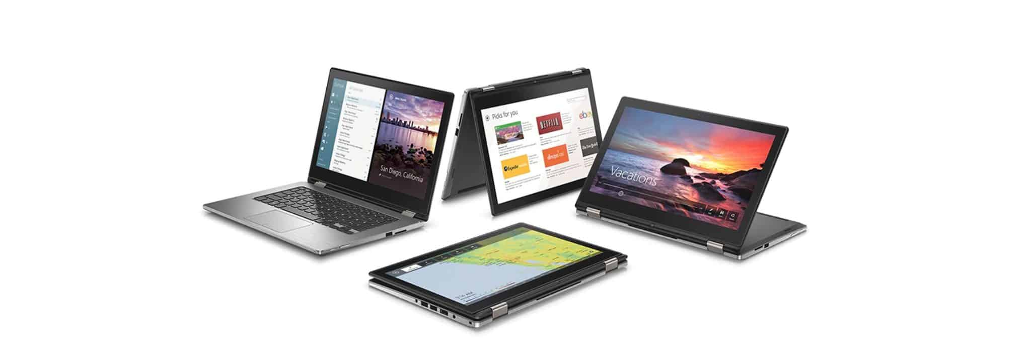 Inspiron 13 7000 Series 2-in-1 -7386