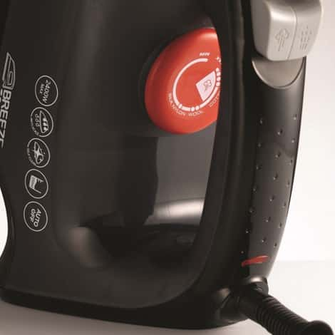 Morphy Richards Breeze Steam Iron with Auto Shut Off