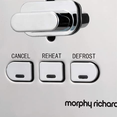 Morphy Richards Brushed Equip 2 Slice Toaster