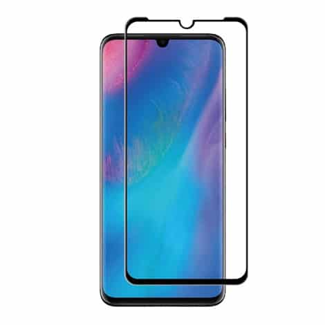 Muvit Curved Tempered Screen Protector Huawei P30 Pro