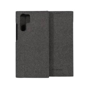 So Seven Fabric Case Huawei P30 Pro Grey