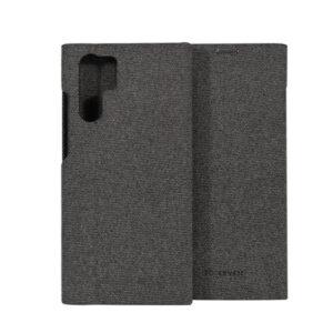 So Seven Fabric Case Huawei P30 Pro Grey
