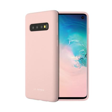 So Seven Smoothi Samsung Galaxy S10 Pink