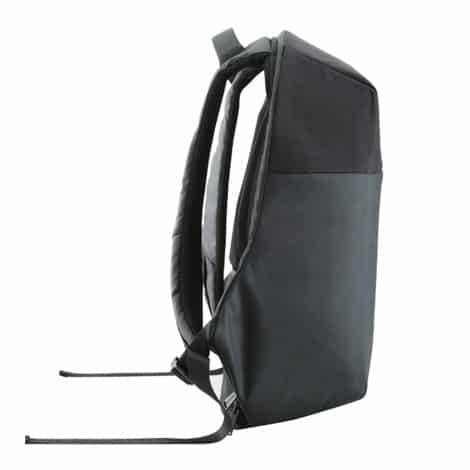 Canyon Anti-theft backpack for 15.6″ laptop Black