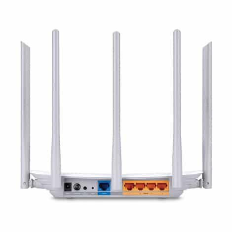 TP-Link Archer C60 Dual-Band Wi-Fi Router