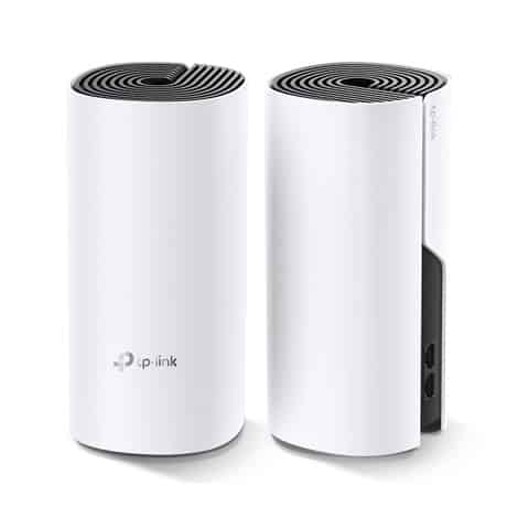 TP-Link Deco M4 (2-Pack) Mesh Wi-Fi Router