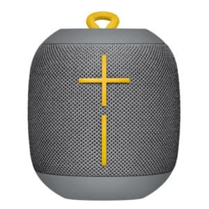 Ultimate Ears WONDERBOOM Stone Grey Bluetooth Speaker