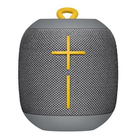 Ultimate Ears WONDERBOOM Stone Grey Bluetooth Speaker