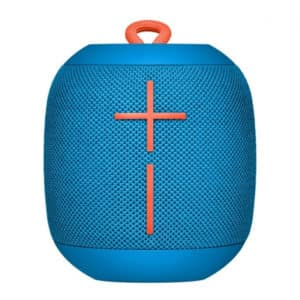 Ultimate Ears WONDERBOOM Subzero Blue Bluetooth Speaker