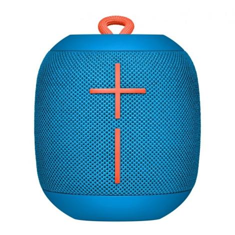 Ultimate Ears WONDERBOOM Subzero Blue Bluetooth Speaker