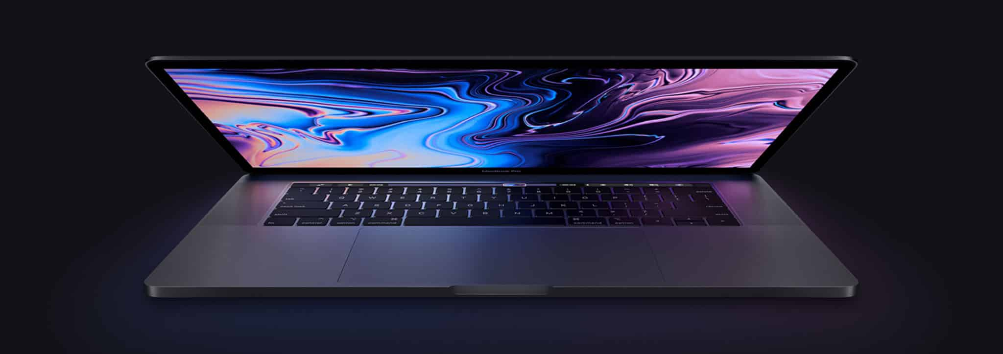 Apple MacBook MacBook Pro