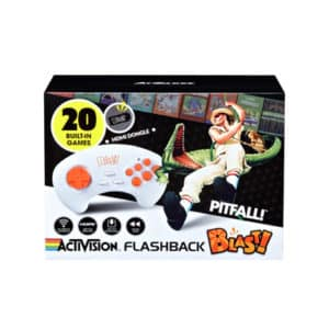 Blast Activision Flashback Gaming Console | 20 Games Built-in