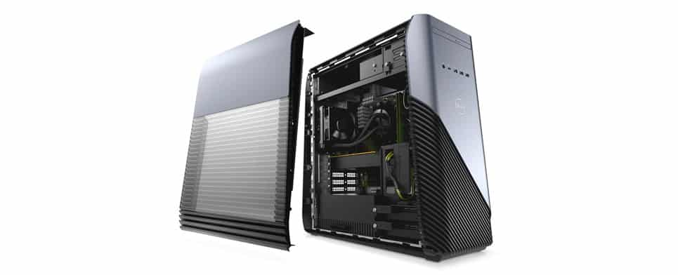 DELL Inspiron 5680 Gaming (6 Core | i5 | 9th Gen. | GTX1660 Ti)