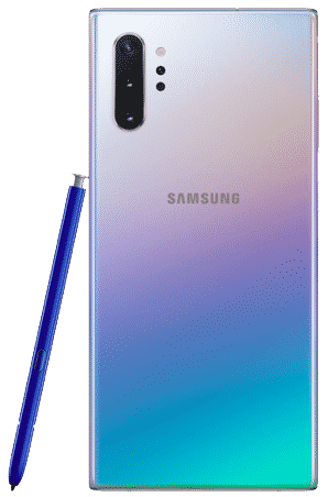 Order Your New Samsung Galaxy Note 10