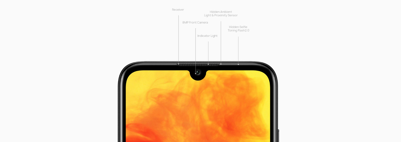 Huawei Y6 2019 32GB Dual Sim
