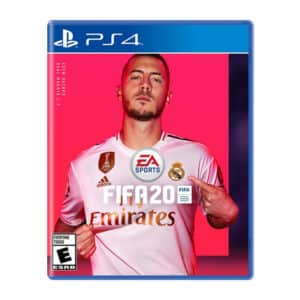 PS4 FIFA 20 Standard Edition