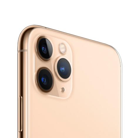 Apple iPhone 11 Gold