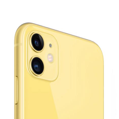 Apple iPhone 11 Yellow
