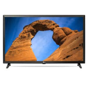 LG 32"