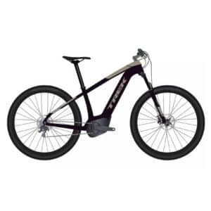 TREK Powerfly 4 Matte Trek Black/Quicksand
