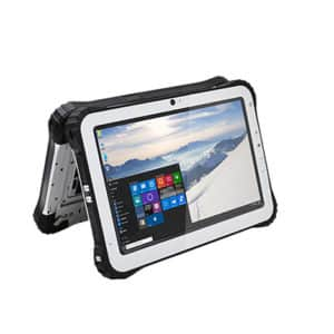 Ruggetech Fieldpad 10 Windows 10 Pro + 2D Barcode