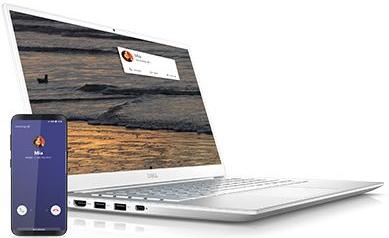 Dell Inspiron 13 5000 (10th Gen Core i5) Silver Windows 10 Home