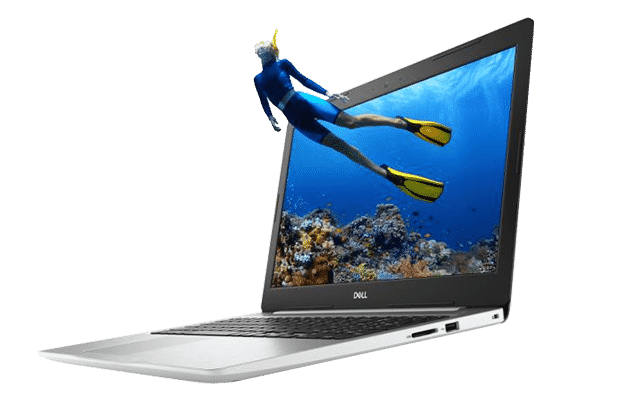 Dell Inspiron 13 5000 Core i3 Laptop
