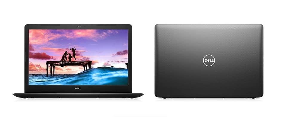 Dell Inspiron 17 3000 (10th Gen Core i5)