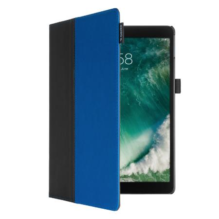 Easy-Click Cover BlueBlack