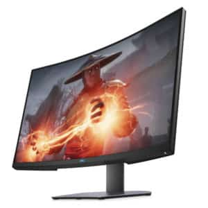 "Dell 32"" Gaming Monitor S3220DGF FreeSync"