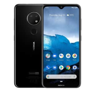 Nokia 6.2 64GB Dual Sim Black