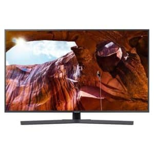 Samsung 55″ | SMART 4K Ultra HD LED TV | UE55RU7400