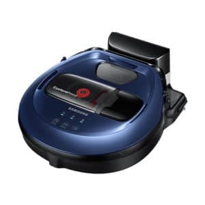 Samsung Powerbot Vacuum Cleaner VR10M701TUB