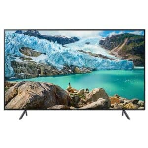 Samsung 75″ | SMART 4K Ultra HD QLED TV | UE75RU7170