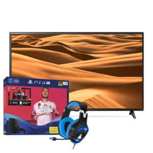 "LG 43"" 43UM7000PLA 