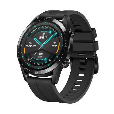 Huawei Watch GT 2 46mm Black