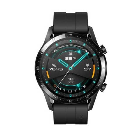 Huawei Watch GT 2 46mm Black