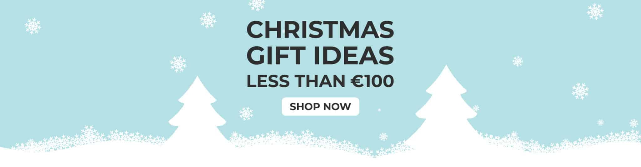 Gifts Less Than €100