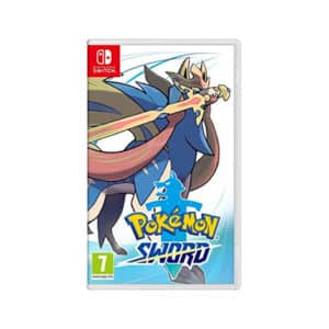 Nintendo Pokemon Sword