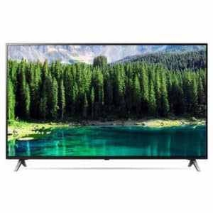 LG 65"