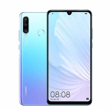 Huawei P30 Lite 128GB Dual Sim Breathing Crystal