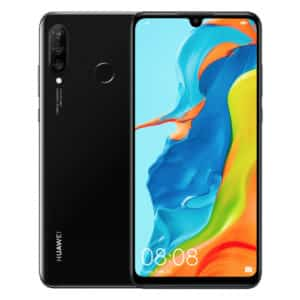 Huawei P30 Lite New Edition 256GB Dual Sim Black