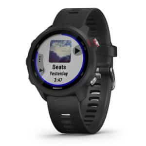 Garmin Forerunner® 245 Music 42mm Black