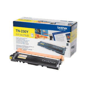 Yellow Toner TN230Y