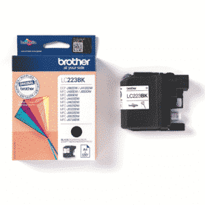 Black ink Cartridge LC223BK